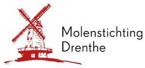 logo molenstichting Drenthe