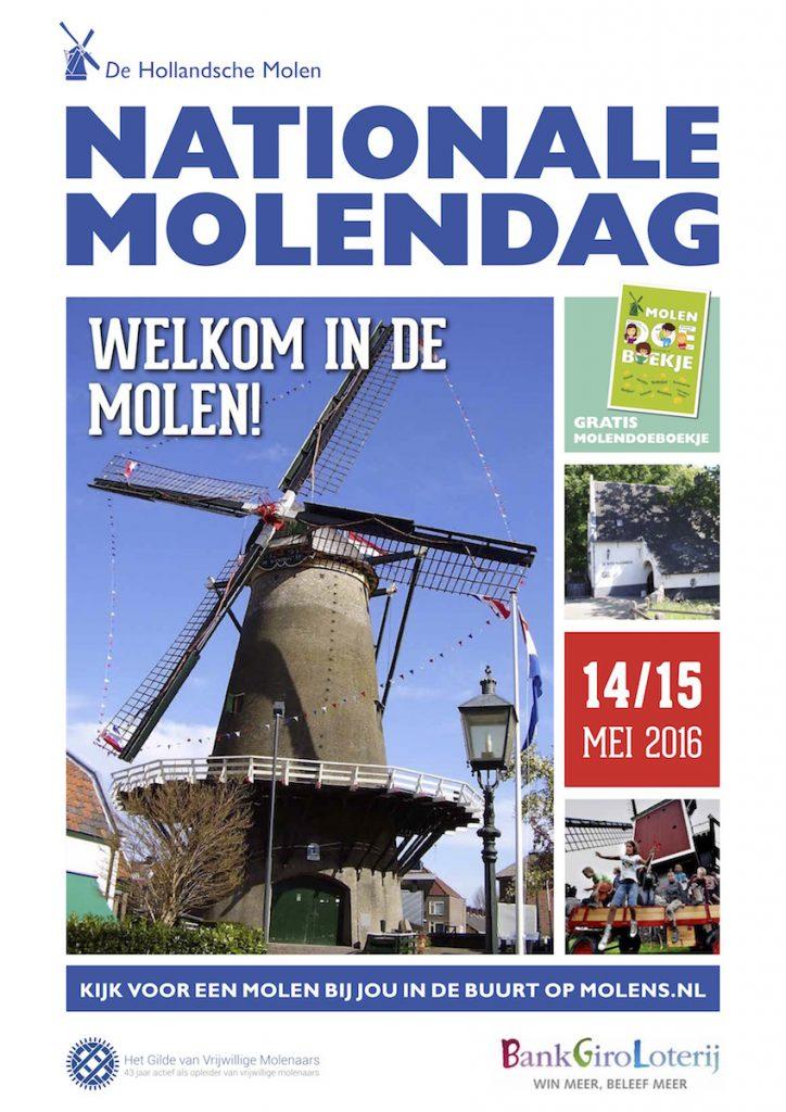 Affiche-Molendag 2016
