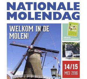Affiche-Molendag 2016 nieuwsbericht