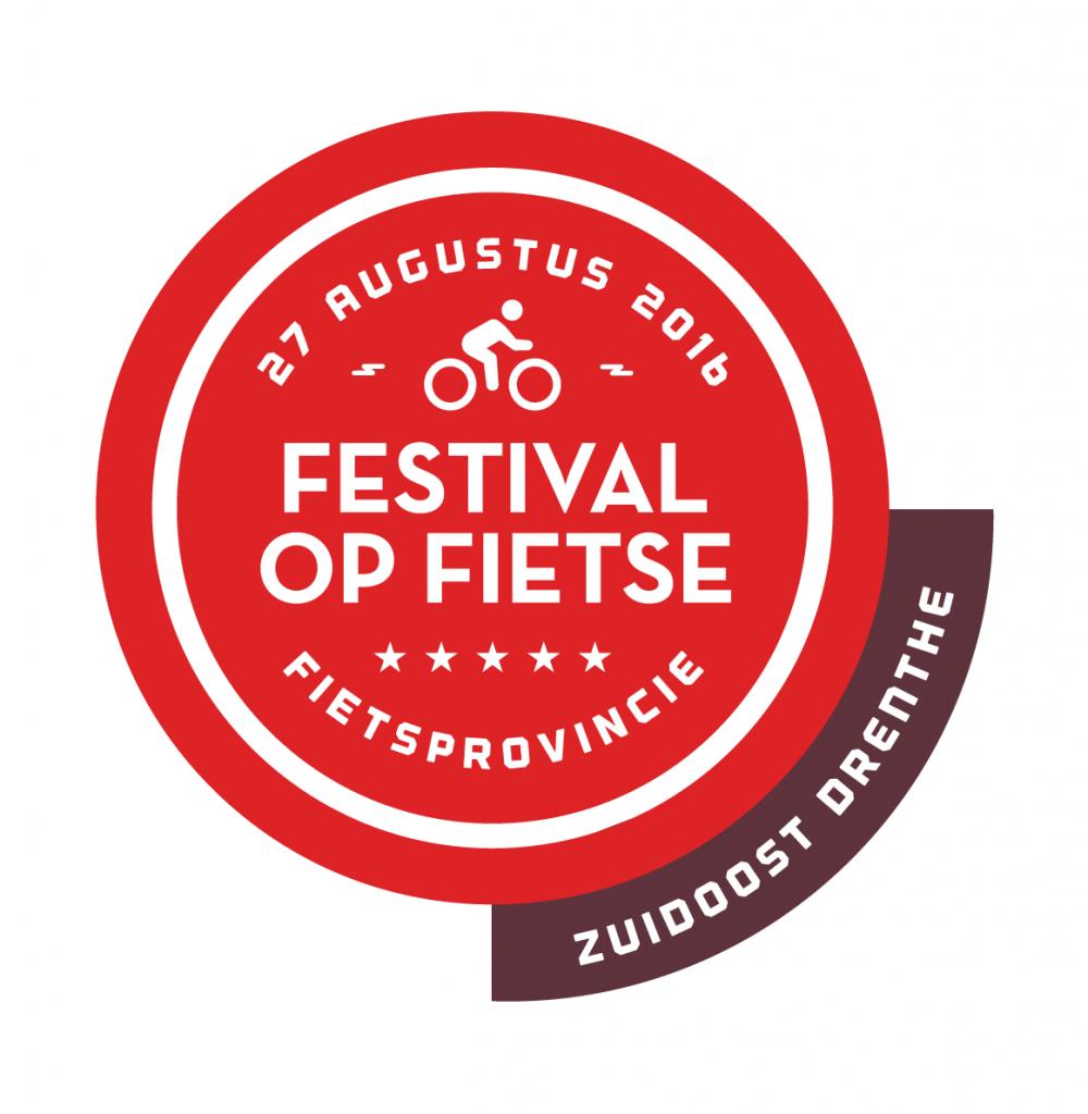 logo festival op fietse