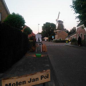 Fledderusstraat Dalen.