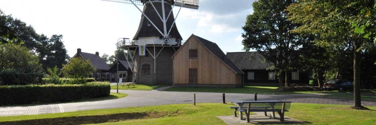 Havelter molen