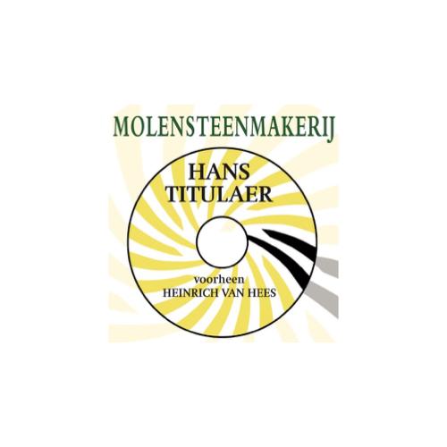 molensteenmakerij Hans Titulaer