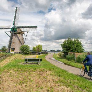 voorzitter vereniging Hollandsche molen