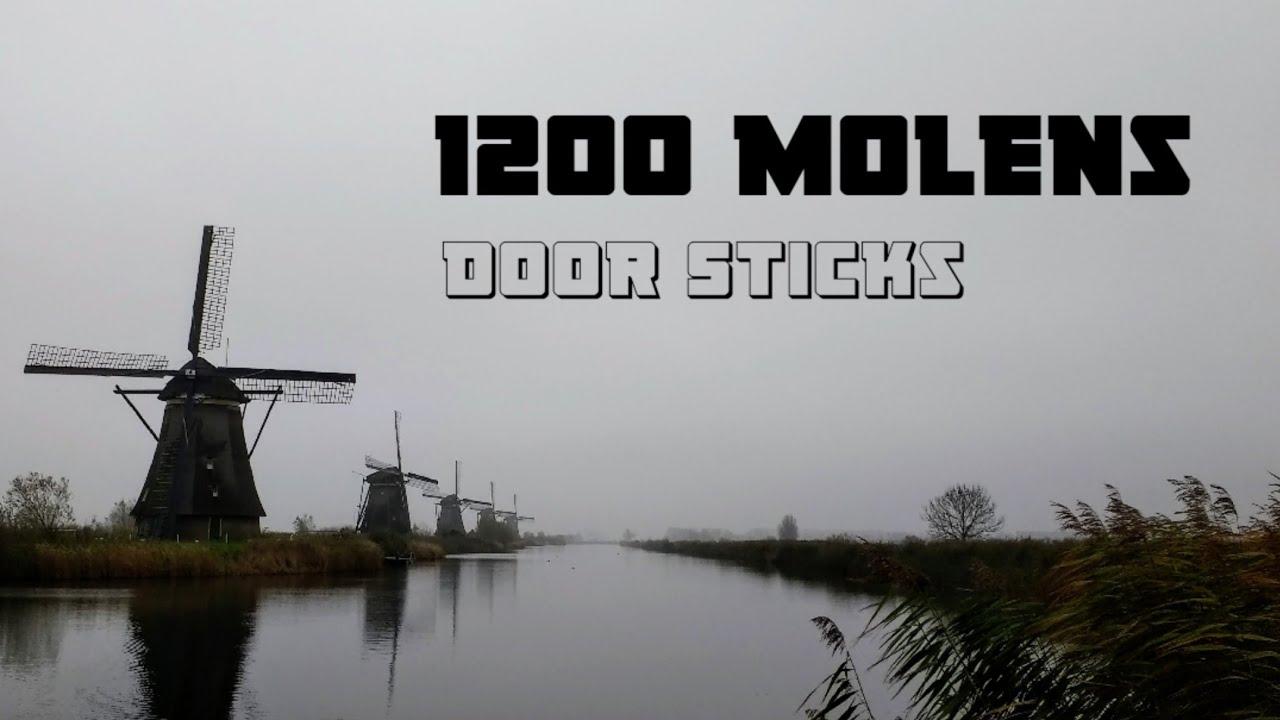 Film 1200 molens
