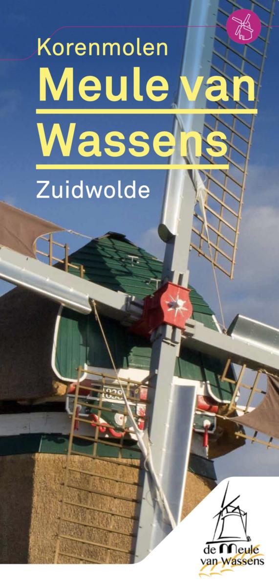 Folder Meule van Wassens