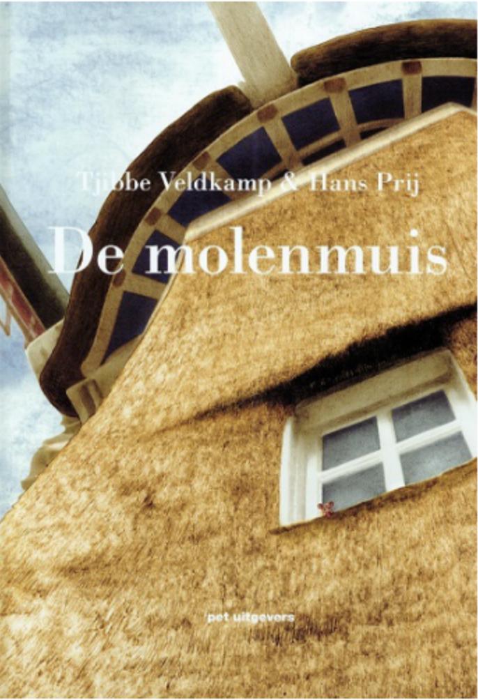 molenmuis prentenboek
