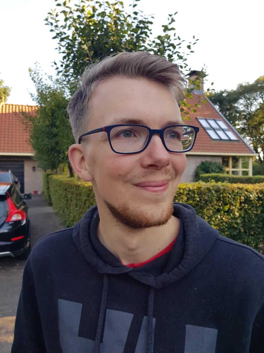 Jochem van Engelenhoven